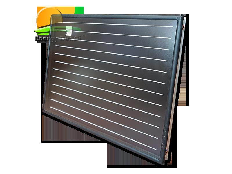 Pannello Solare Termico Orizzontale : Pannello solare termico orizzontale alta efficienza mq
