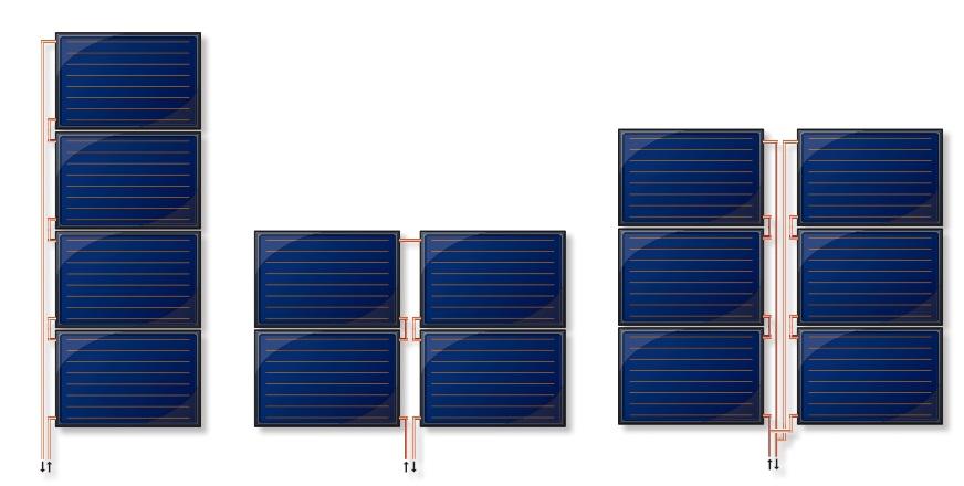 Pannello Solare Termico Fino : E pannello solare termico piano fino energyduegi